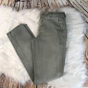 3/$30 🌞 Bullhead Skinny Chino Jeans